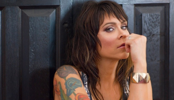 Beth Hart going solo at Union Chapel