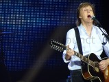 Paul McCartney at The O2 Arena in London