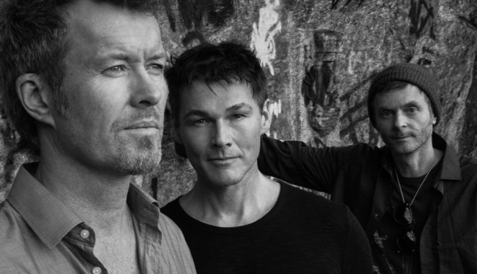 a-ha bringing 'Cast In Steel' to London