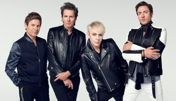 Duran Duran are 'Paper Gods' at The O2