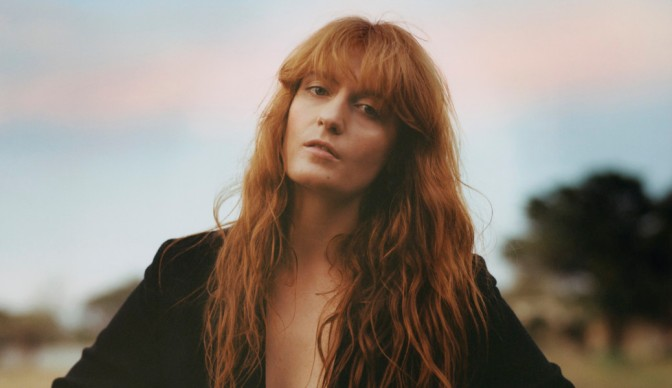 Florence + The Machine heading back on tour