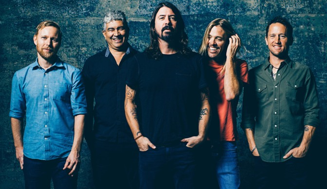 Foo Fighters cancel Wembley shows