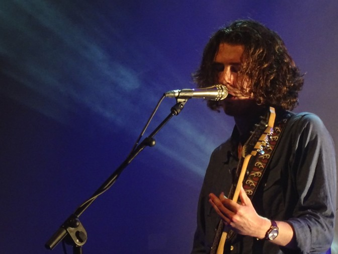 Hozier at The Forum, London