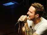 Frank Turner with The Gaslight Anthem at O2 Shepherd's Bush Empire