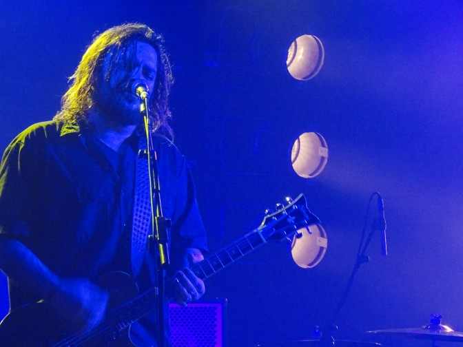 Seether at Electric Ballroom, Camden