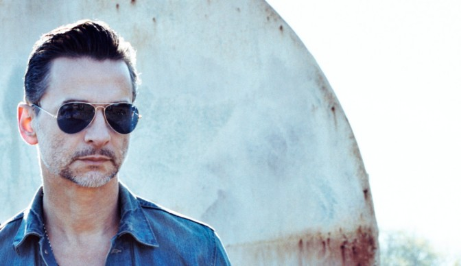 Dave Gahan & Soulsavers set for London