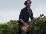 Royal Blood supporting Foo Fighters at Milton Keynes Bowl