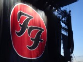 Foo Fighters at Milton Keynes Bowl