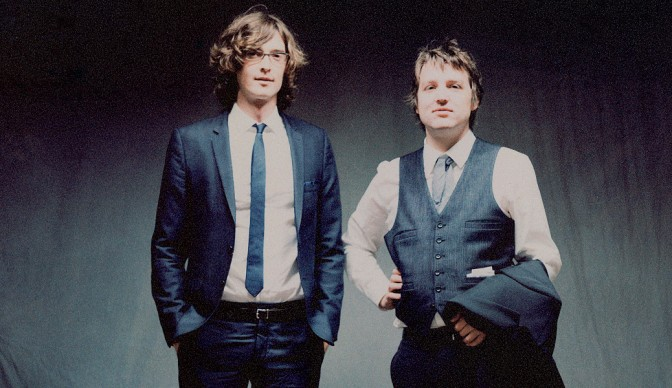 The Milk Carton Kids for London's Union Chapel