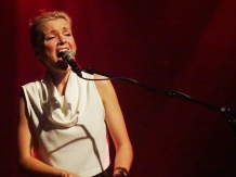 Olga Bell supports Son Lux at Village Underground, London