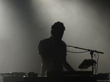 Barbarossa's James Mathé supports Son Lux at Village Underground, London
