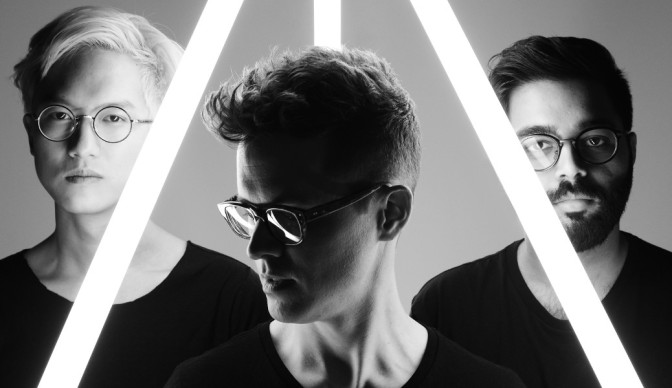 Son Lux 'Redone' for Village Underground