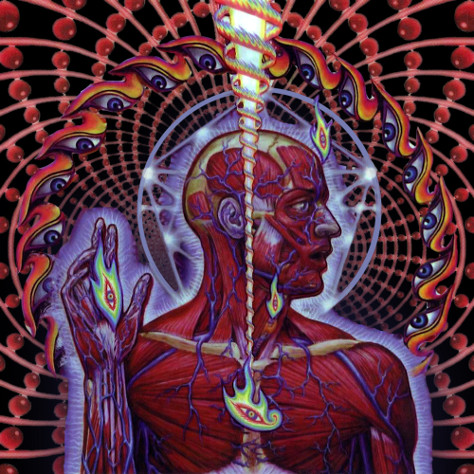 Tool - 'Lateralus'