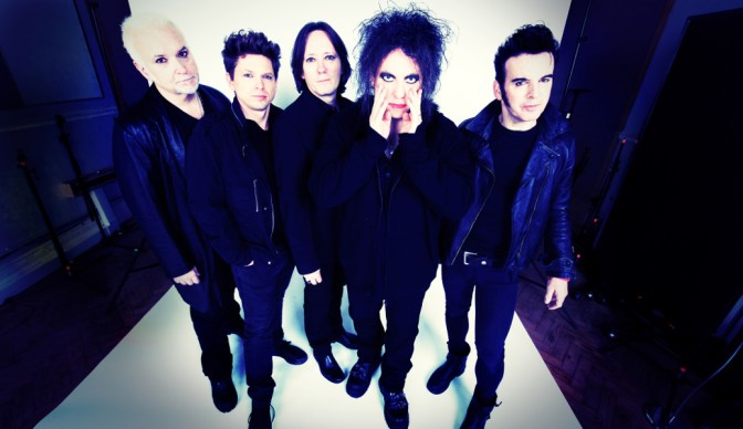 The Cure announce return to Wembley Arena