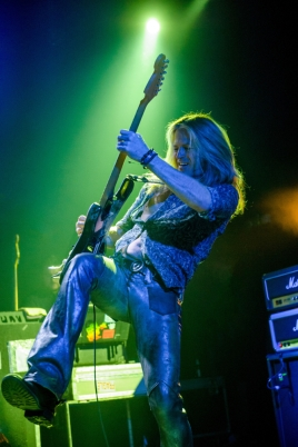 Doug Aldrich (copyright TX63 Music Photography)