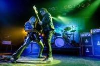 Glenn Hughes and Doug Aldrich (copyright TX63 Music Photography)
