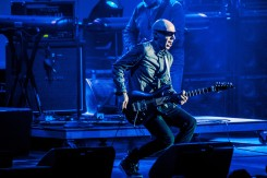 Joe Satriani at Hammersmith Eventim Apollo (copyright John Bull)