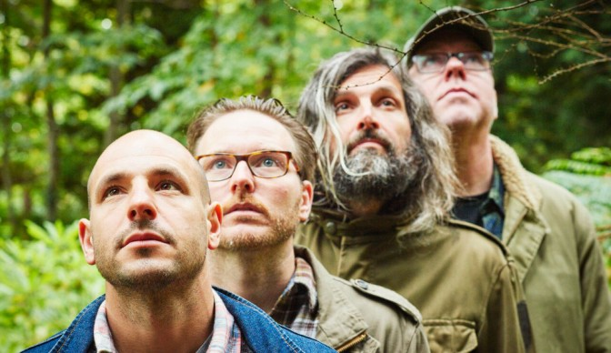 Turin Brakes bring 'Lost Property' to Union Chapel