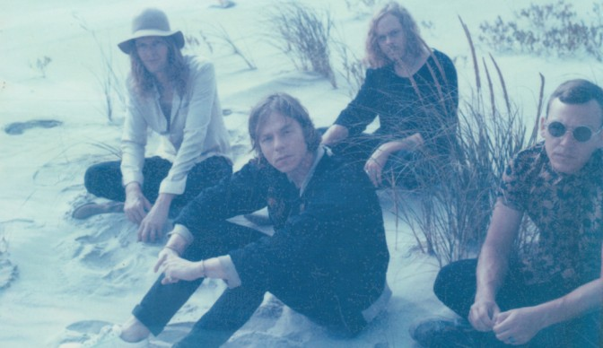 Cage the Elephant rumbling into London