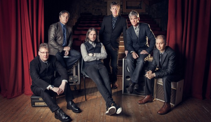 Runrig sharing 'The Story' with London