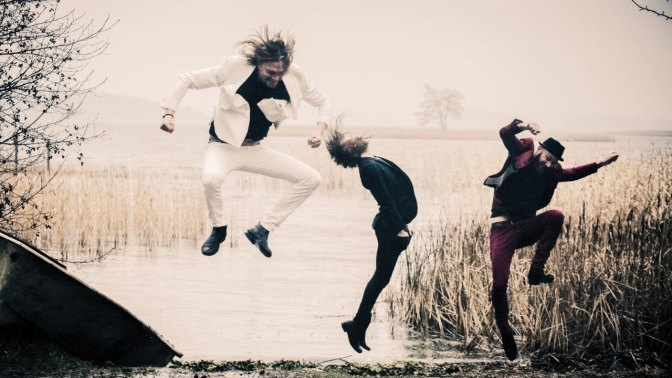 Von Hertzen Brothers see a 'New Day Rising' at Brooklyn Bowl