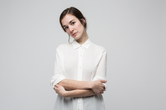 Margaret Glaspy making her London debut