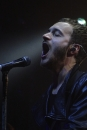Tom Smith of Editors at Royal Albert Hall