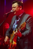 James Dean Bradfield of Manic Street Preachers at Royal Albert Hall