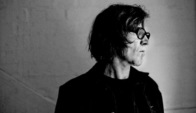 Mark Lanegan: It falls like heaven's rain