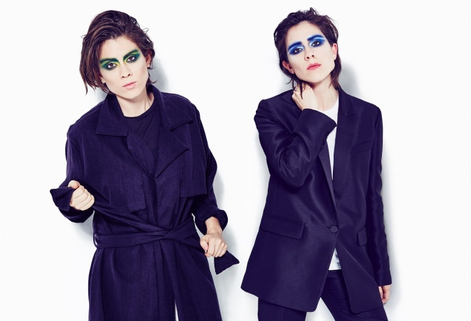Tegan and Sara 'Love You To Death' at KOKO