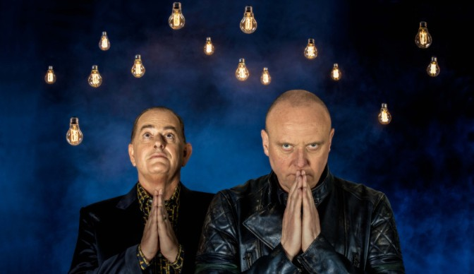 Heaven 17 and B.E.F. join forces