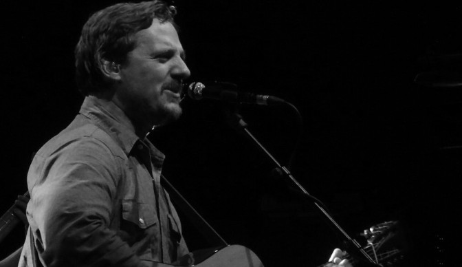 Sturgill Simpson: To other realms our souls must roam