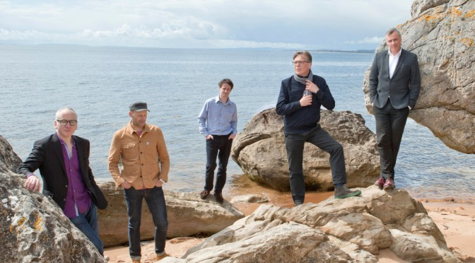 Teenage Fanclub are 'Here' again