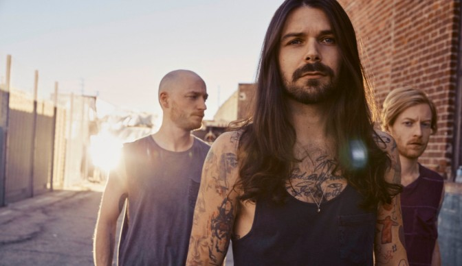 Biffy Clyro: A chemical rush