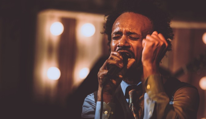 Fantastic Negrito heading to Bush Hall