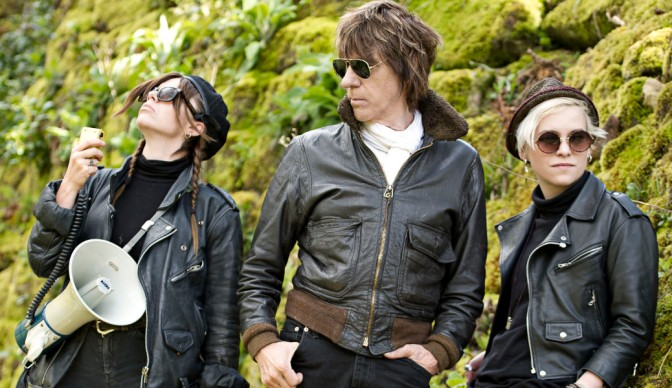 Jeff Beck: Faith in the good things