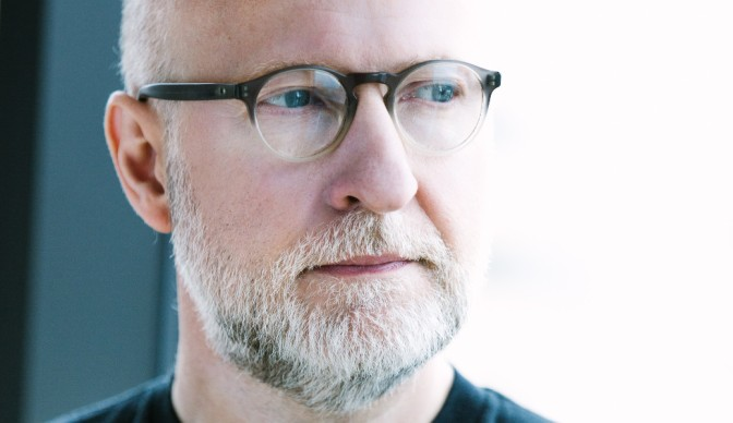 Bob Mould to 'Patch The Sky' at Brooklyn Bowl