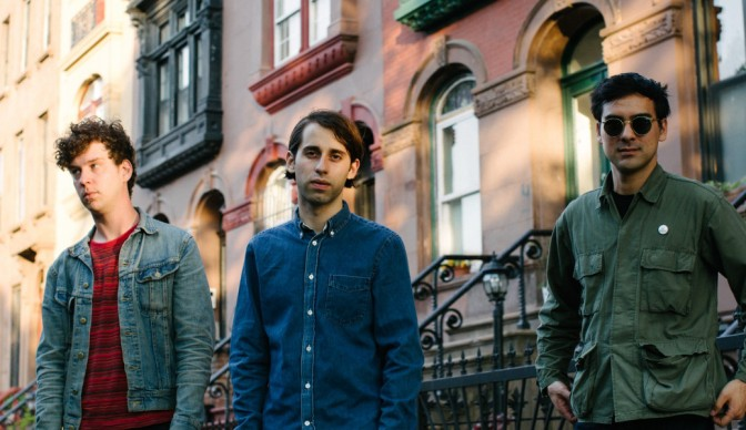 EZTV are 'High In Place' in London