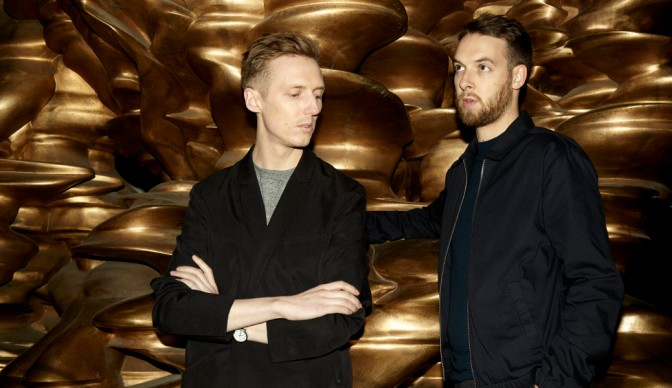 HONNE head to the Roundhouse