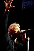 Jon Bon Jovi at London Palladium