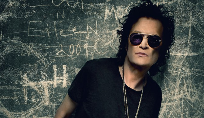 Glenn Hughes: Let it shine