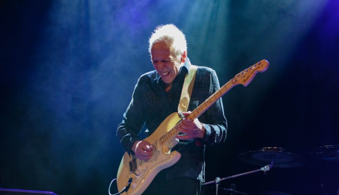Robin Trower: Is the best yet to come?