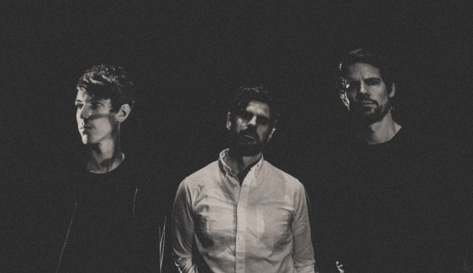 Tycho returning to London with 'Epoch'