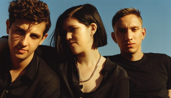 The xx will see you at Brixton Academy
