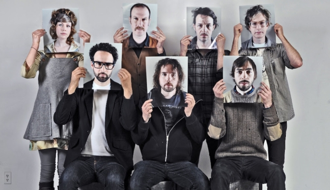Broken Social Scene set for Brixton Academy