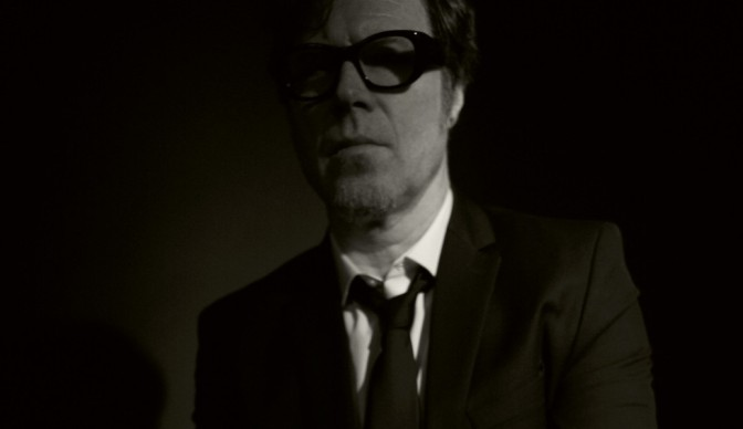 Mark Lanegan Band bringing 'Gargoyle' to KOKO