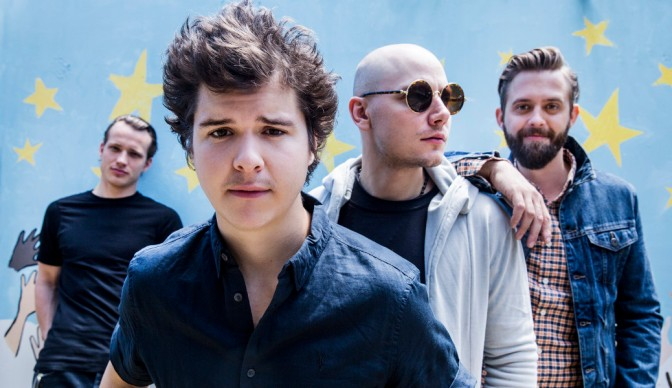Lukas Graham set for The Roundhouse