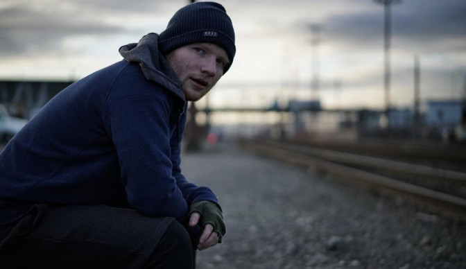 Ed Sheeran: Divide and conquer