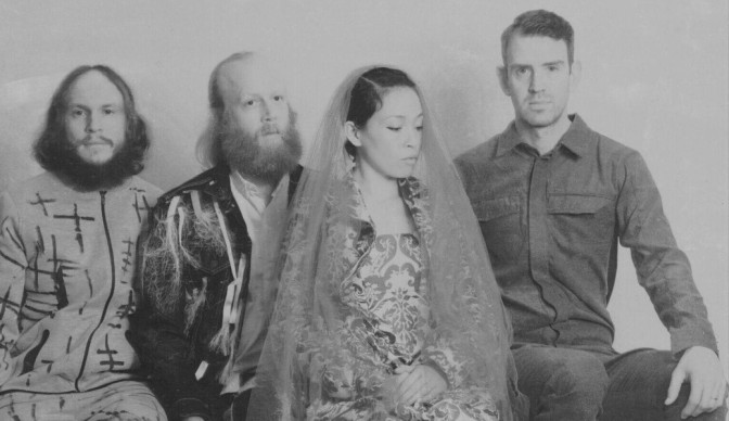 It's 'Season High' for Little Dragon at Roundhouse