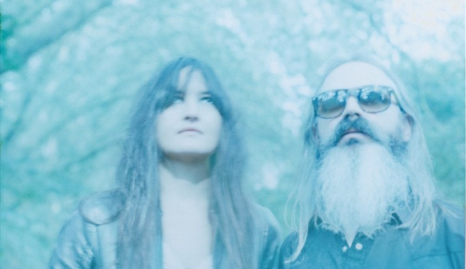 Moon Duo: Creepin' into Heaven